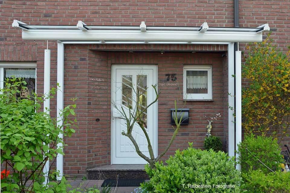 Heim & Haus Haustürvordächer